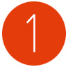 orange-numb-1