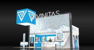 Custom Tradeshow Exhibit Idea - Divinitas #28