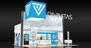 Custom Tradeshow Exhibit Idea - Divinitas #25