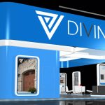 Custom Tradeshow Exhibit Idea - Divinitas #20
