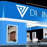 Custom Tradeshow Exhibit Idea - Divinitas #20