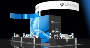 Custom Tradeshow Exhibit Idea - Divinitas #14
