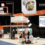 Custom Tradeshow Exhibit - Heritage Plastics_Exhibit to Life