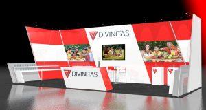 Custom Tradeshow Exhibit Idea - Divinitas #33