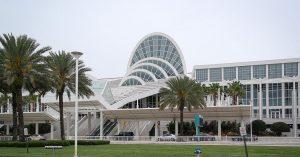 Trade Shows Orlando - Orange County Convention Center
